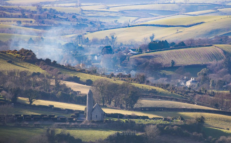 The Heart of Lecale - Downpatrick