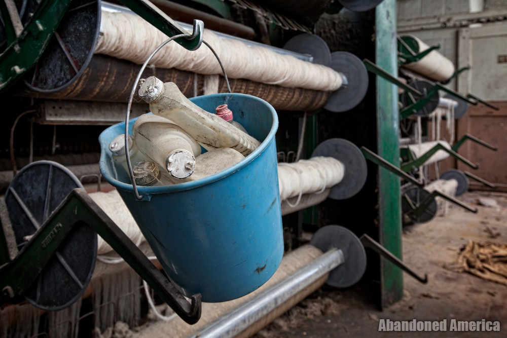 Wilde Yarn Mill (Manayunk, PA) | Cleaning Supplies - Wilde Yarn Mill