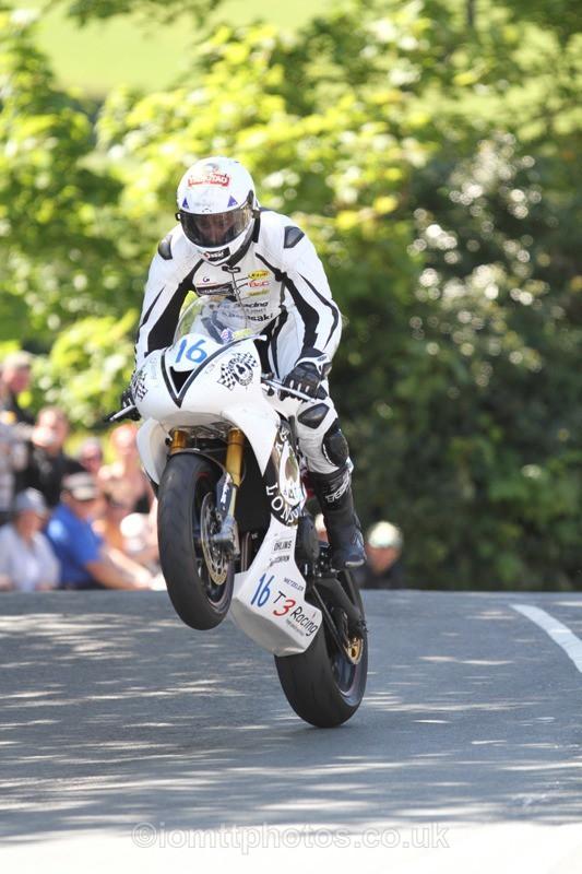 IMG_1646 - SuperSport Race 2 - TT 2013