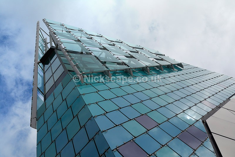 The Deep Architecture - Hull - Yorkshire