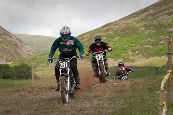 20 - Thornhill Scramble 2009