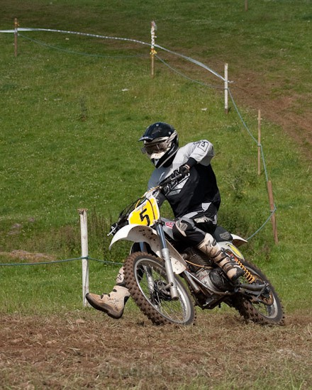 29 - Thornhill Scramble 2009