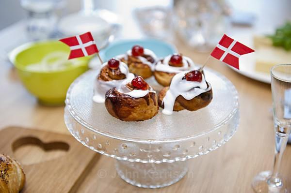 - Nannas Danish