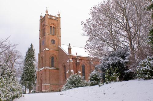 Morton Church III - Around Thornhill