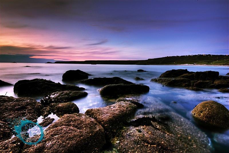 Sennen Cove - Seascapes