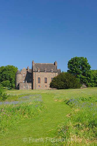 Mansion house, Formakin House (17) - Renfrewshire