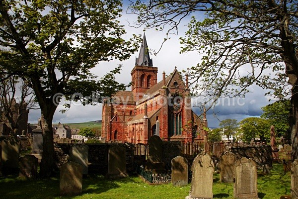 cathedral4596 - Orkney Images