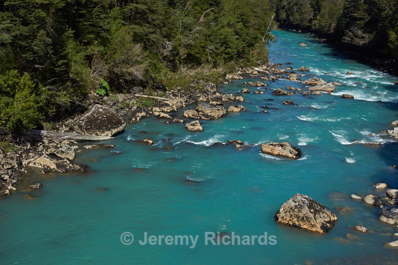 Rio Frio - Carretera Austral - North