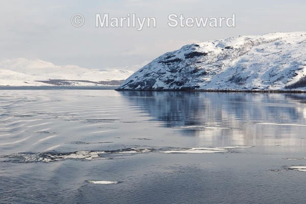 Icy Waters 2, Kirkenes - Norway Coast