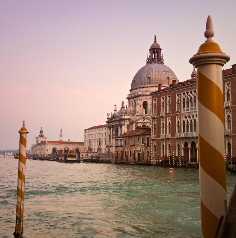 Santa Maria Dell Salute - Venice