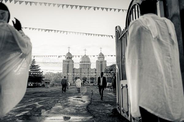 Saint Gabriel, Orthodox Church, Hawassa, Awassa, Awasa, Ethiopia
