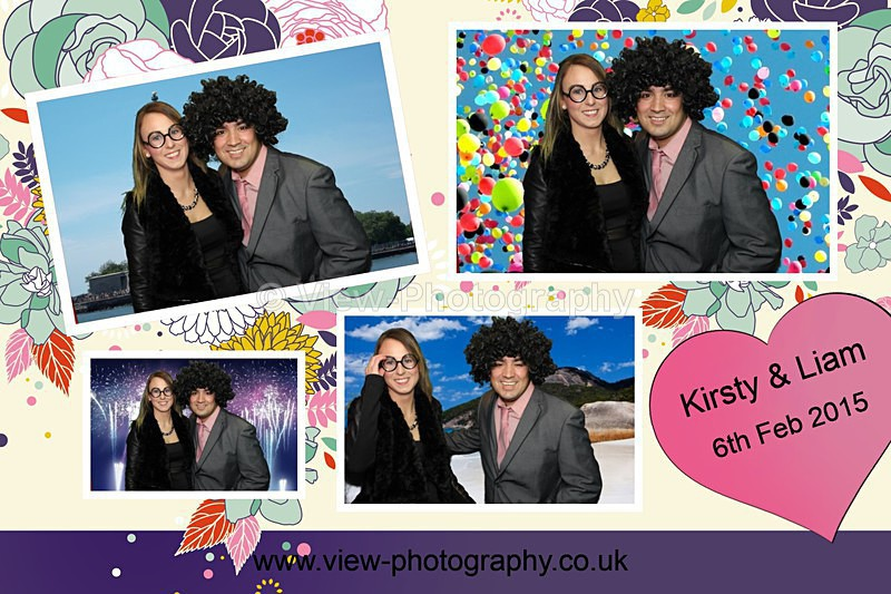 - Photobooth