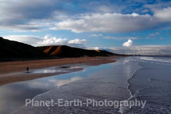 Ebbing Tide - Landscapes / Seascapes