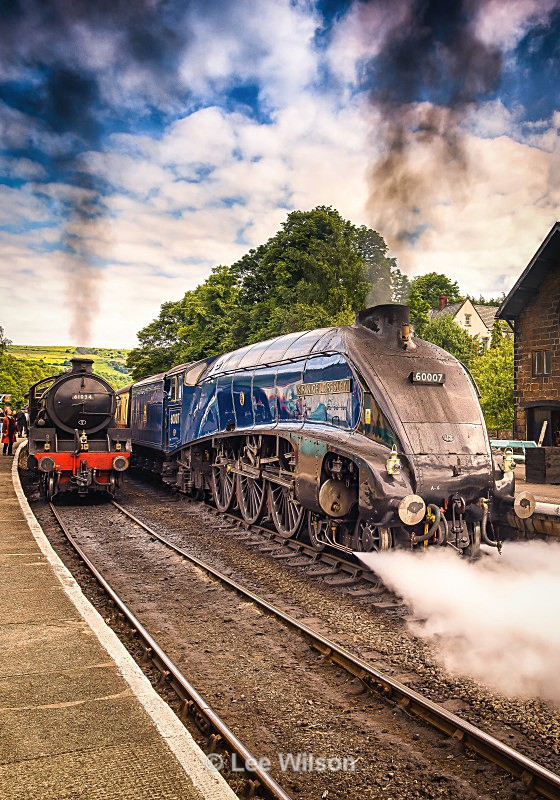 - grosmont north east