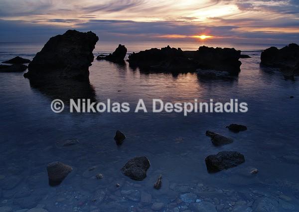 Skyros island Thalassography (5) I Σκυριανές Θαλασσογραφίες (5) - Νησιά I Islands