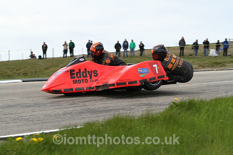IMG_7318 - Sidecar Race 1