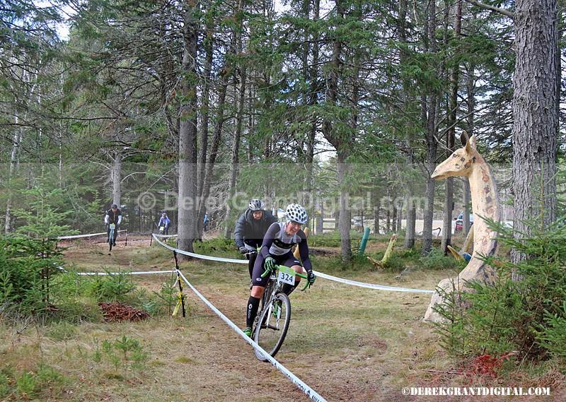 Animaland Sussex New Brunswick Canada Cyclo Cross Weekend - Sport & Recreation