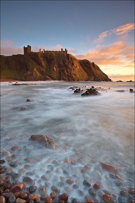 Dunnottar Castle - Photographs of Scotland