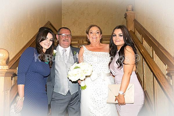 215 - Mary Haddock and Anthony Moran Wedding