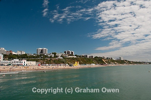 East Cliff 1 - Bournemouth