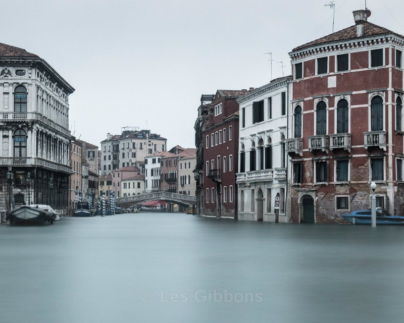 canale di Canneregio 2 - Venice