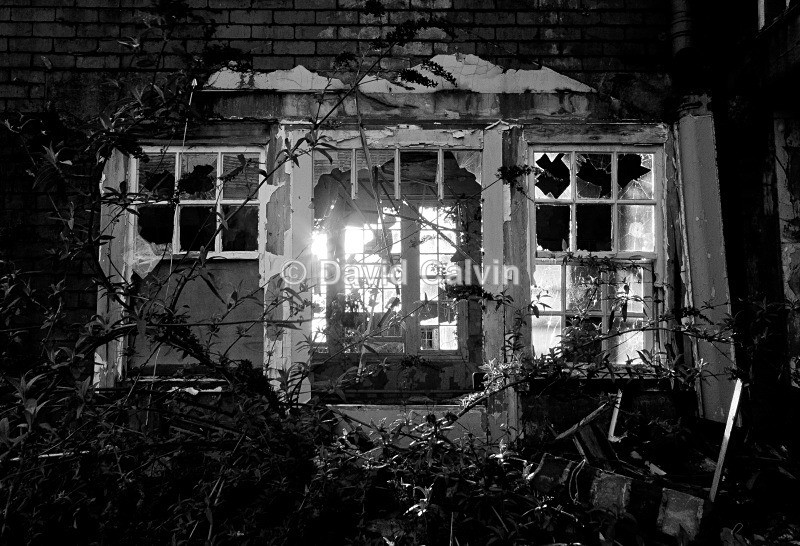 - Dereliction