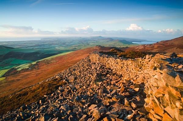Tre'r Ceiri - Gwynedd - Walk Into Prehistory