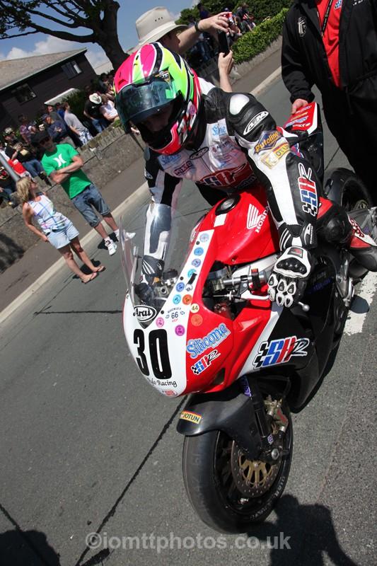 IMG_0618 - Senior TT - Start Line