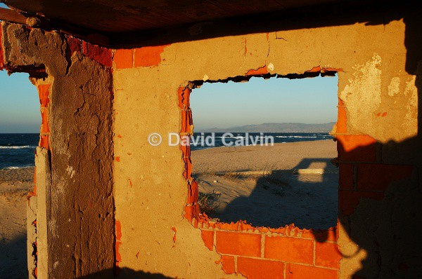 Room With A View - Dereliction
