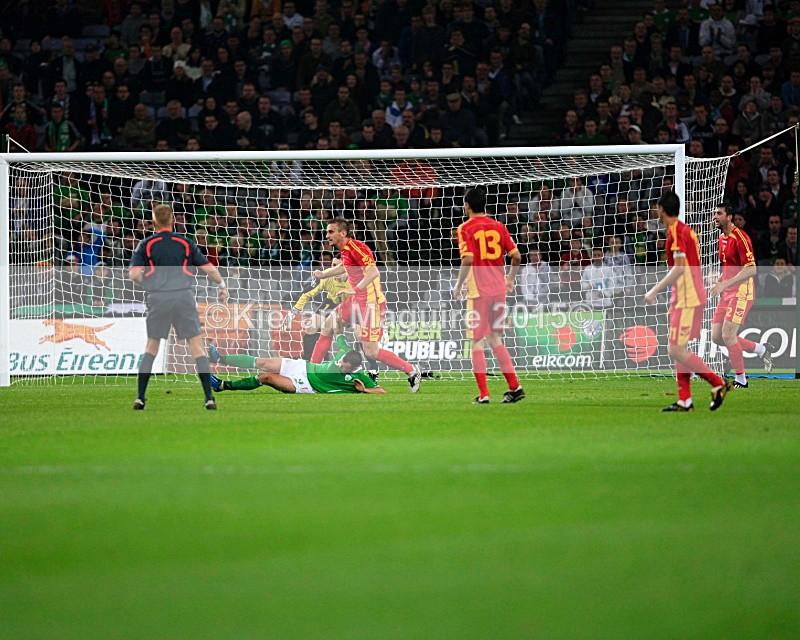 _MGN8956 - FIFA World Cup Qualifer Republic of Ireland v Montenegro 14/10/09