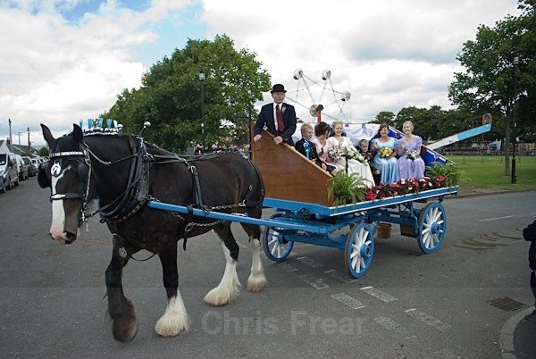 54 - Sanquhar Riding of the Marches 2010