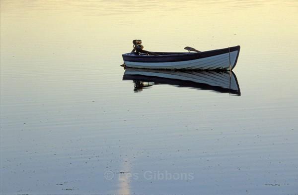 Lewis boat - Harris and Lewis