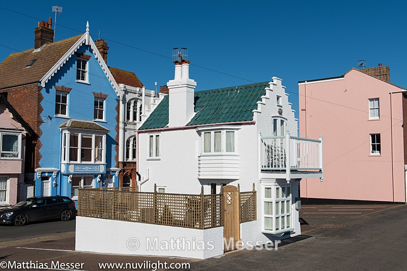 Aldeburgh - Landscapes