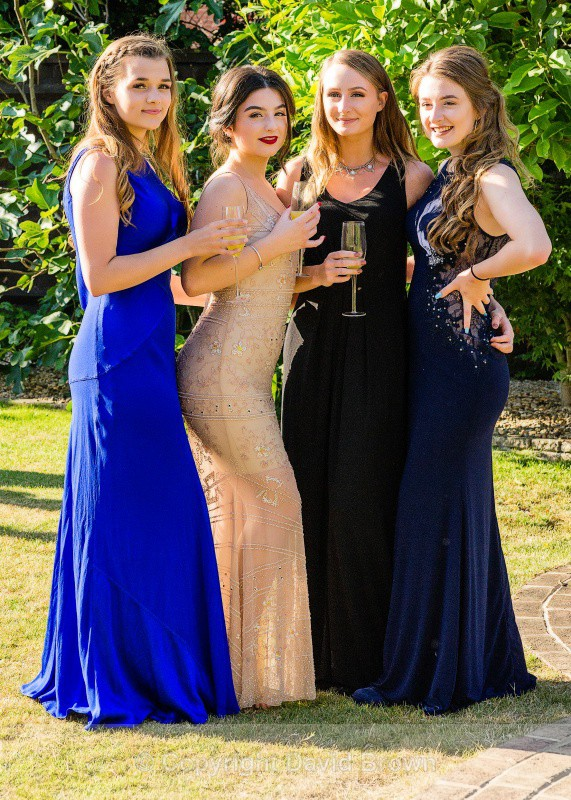 15jpg - Didcot Girls School Prom July 2015