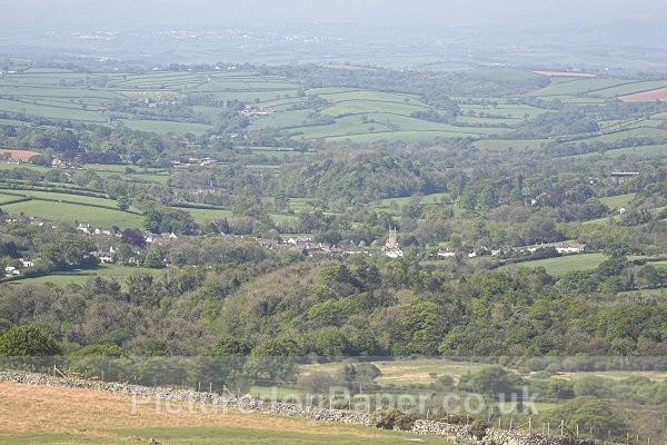Bridestowe Village - Devon and Dartmoor