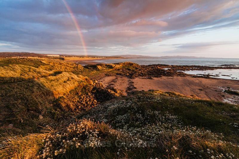 Turnberry beach - Ayrshire
