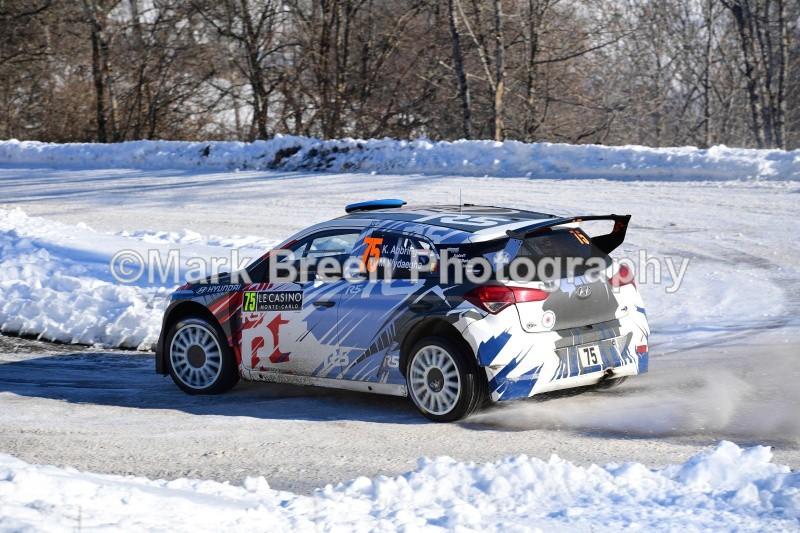 DSC_5963 - WRC Monte Carlo Rally 2017