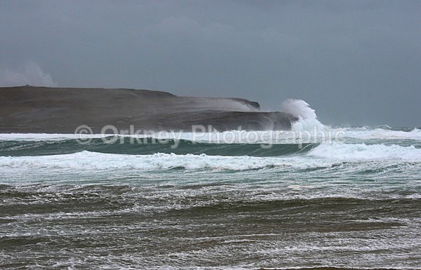 Orkney weather - Orkney Images