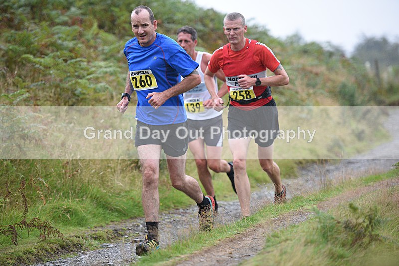 BOR_6360 - Round Latrigg Fell Race Wednesday 16th August 2017