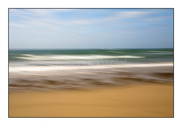 Beach Impression #1