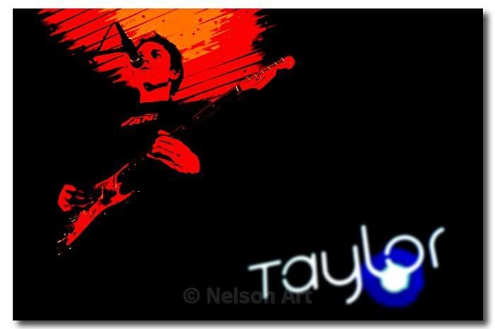 Taylor - Live Music
