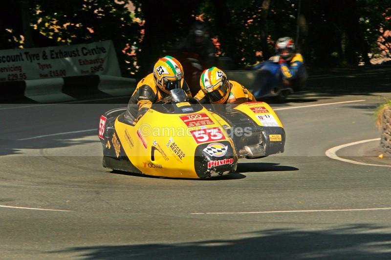 - TT 2007