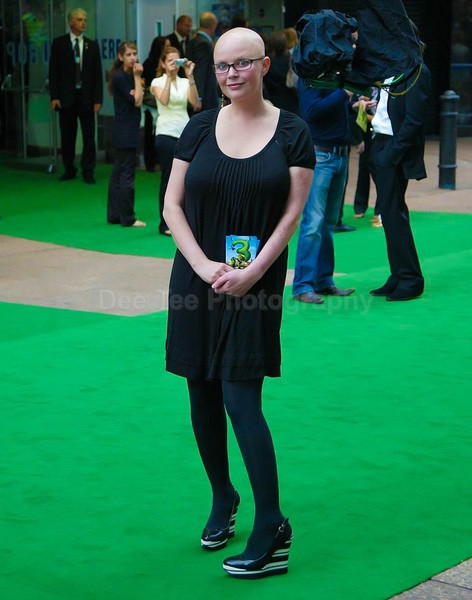 Gail_Porter 1 - RED CARPET