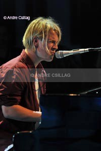 Tom Odell - Later With Jools