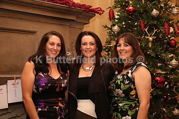 021 - Aideen Hen Party