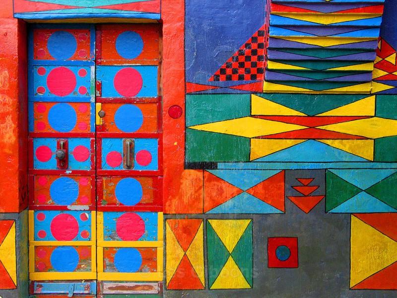 Burano house - Venice