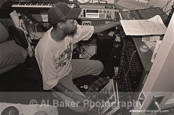 13 - Millennium Funk EP: Ty + Krispy 07.00