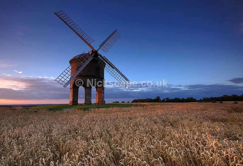 Chesterton Windmill | Warwickshire Landscape Photo Gallery