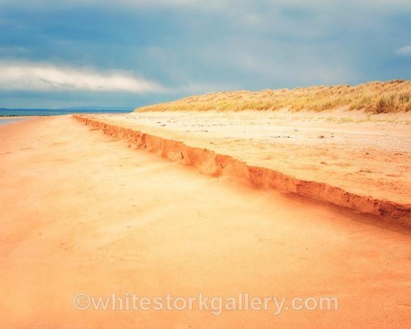 Dornoch Beach - Scottish Highlands