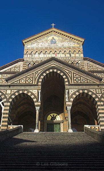 Amalfi Duomo 1 - Amalfi Coast